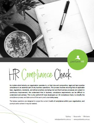 HR Compliance Check pic 1